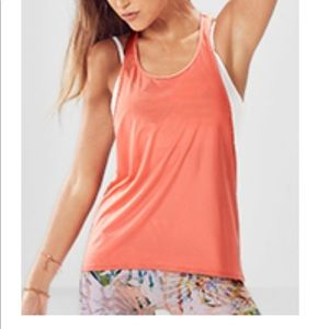 Fabletics Peggy Tank - Small